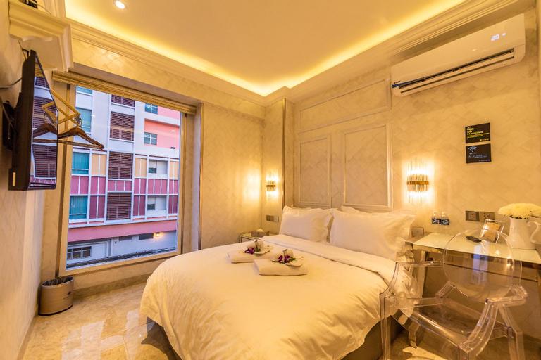 AC Residence, Kota Kinabalu