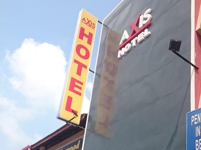 Hotel Axis, Larut and Matang