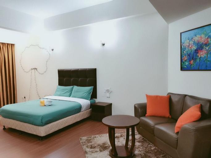 AB HOME [Tom Suite] ANJUNG SERI #Studio #Masai #JB, Johor Bahru