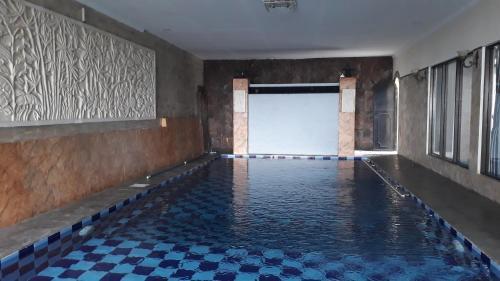 Villa faugi, Bogor