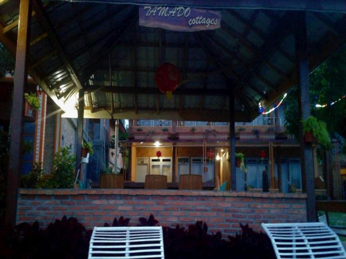 Tamado Cottages, Samosir