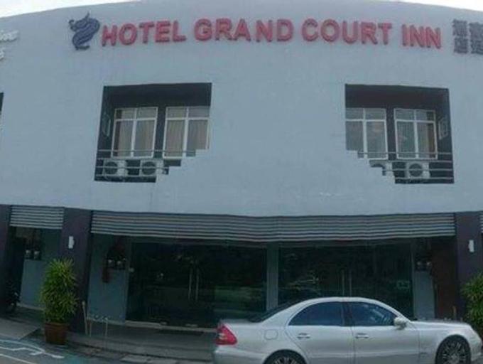 Hotel Grand Court Inn - Sungai Besar, Sabak Bernam