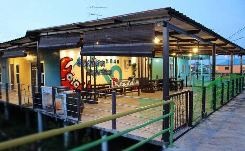 Sealion Bangalow Homestay, Klang