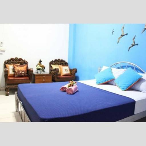 S U K mansion for 2 people 03, Muang Samut Prakan