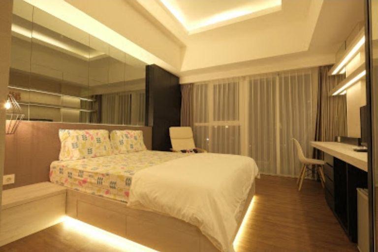 Ha-Ce Studio @ Casa de Parco- AEON MALL & ICE BSD, Tangerang Selatan