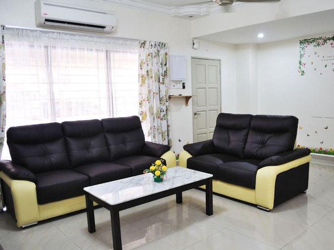 Garden Vacation Suite, Bentong