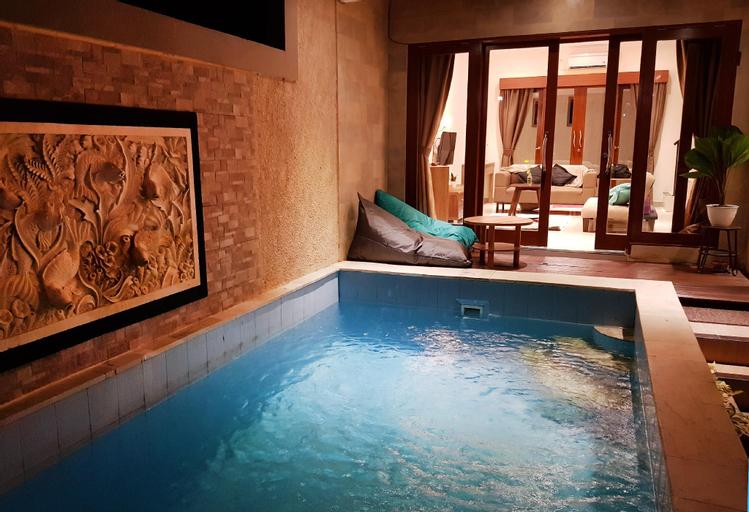 Private Pool Villa in Central Sanur-2Bedroom, Denpasar