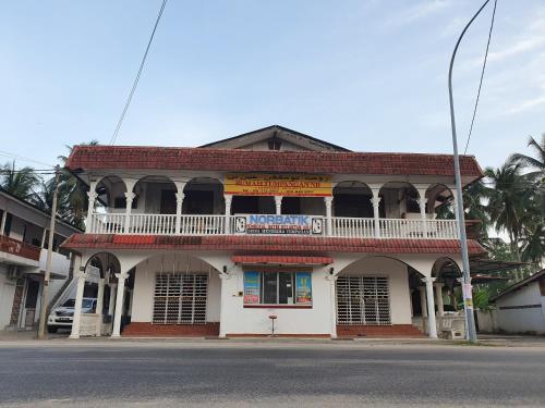 RUMAH TUMPANGAN NB, Kota Bharu