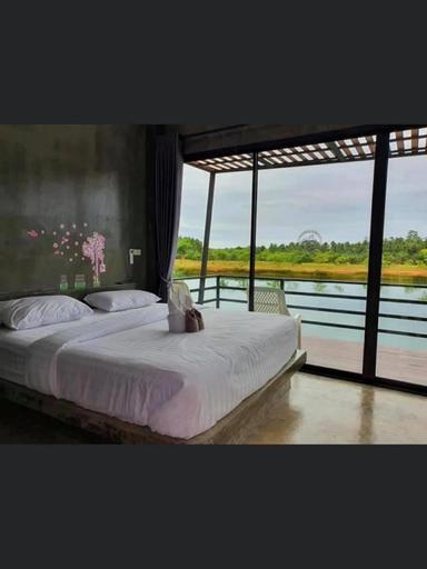Apple plus café and resort 01, Muang Chumphon