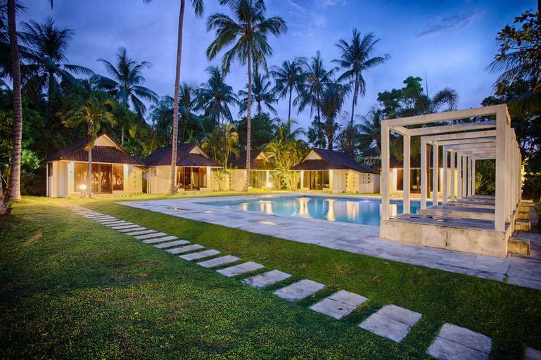 Private 1 Bedroom Villa The Forty Eight Resort, Karangasem