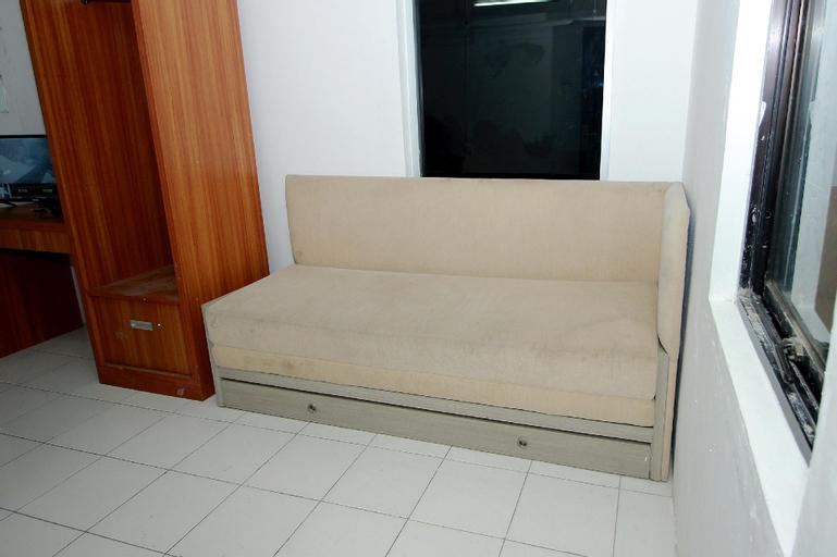 OYO 1678 Jati Exclusive Homestay (tutup permanen), Bengkulu