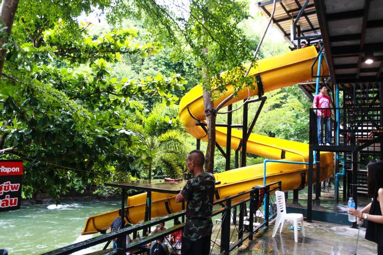 Natthaphon Resort, Kaeng Krachan