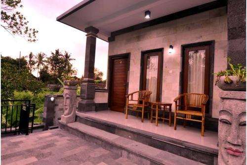 The Lod Villa, Gianyar
