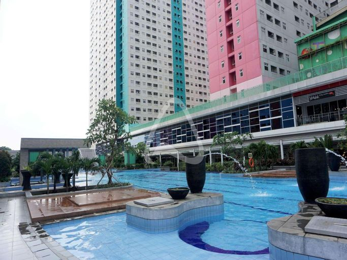 Green Pramuka P Free WiFi Mall Central Jakarta , Central Jakarta