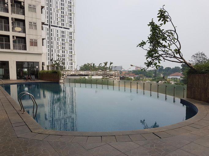 Apartment Serpong Greenview with Sky Garden, Tangerang Selatan