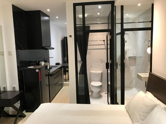 2-5 guest/ grand indonesia/Top Location, Central Jakarta