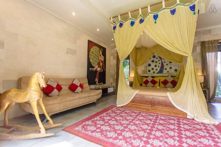 Luxury Suite in rice paddies @Ubud, Gianyar