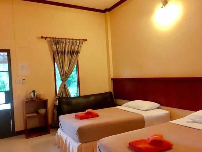 Bangawee Resort, Phrasat