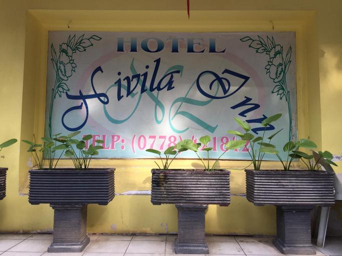 Nivila Inn, Batam