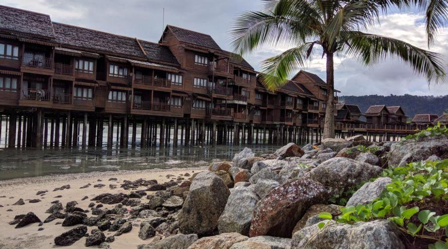 Delisha Bayu @ Langkawi Lagoon, Langkawi