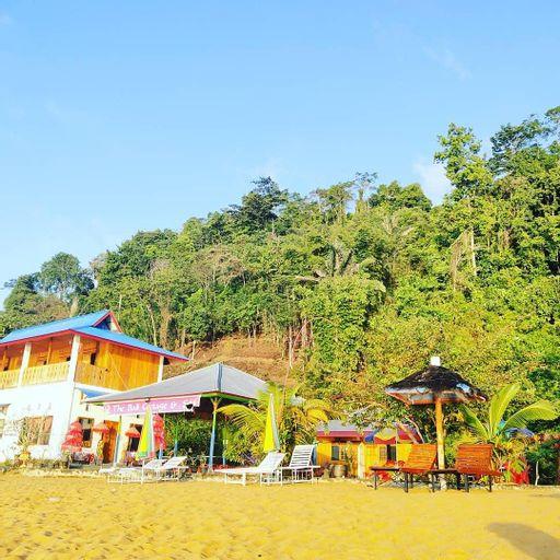 The Bali Cottage & Spa, Poso