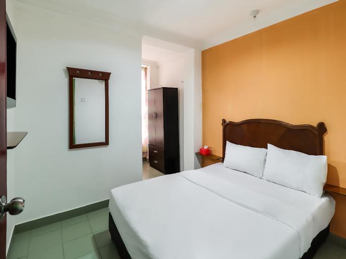 OYO 89584 Hotel Sahara Kuala Kubu Bharu, Hulu Selangor