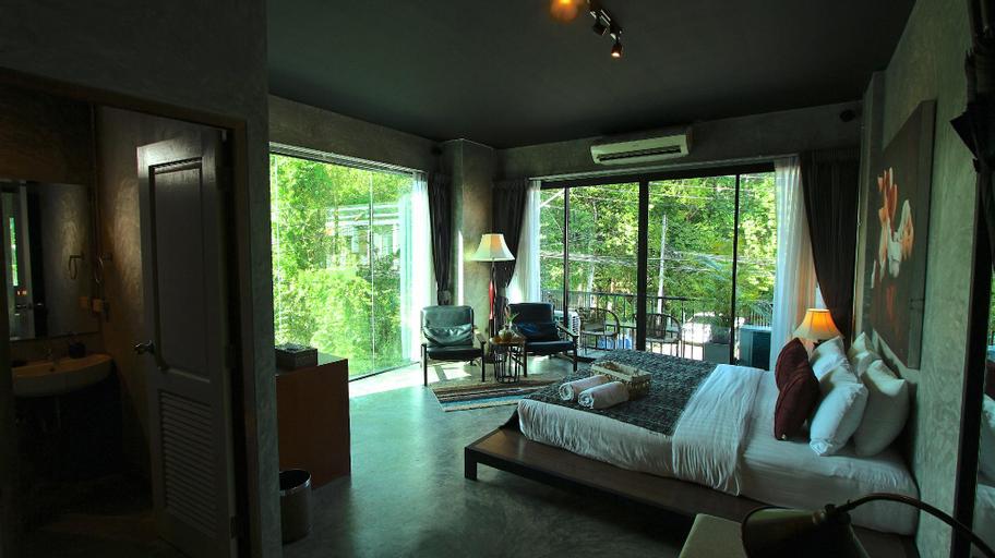 Deep Lounge & Residence (The Reflection), Muang Krabi