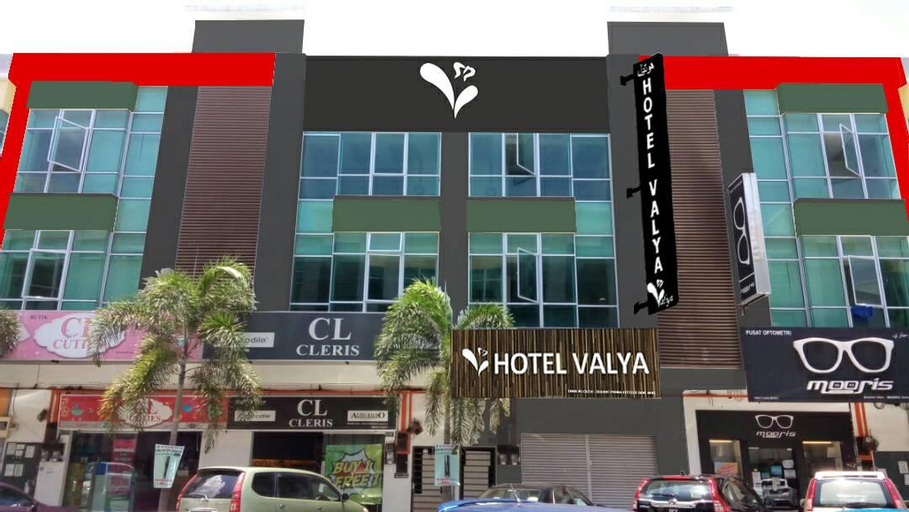 Valya Hotel Kuala Terengganu, Kuala Terengganu