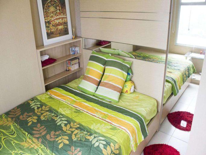 2 BR Greenbay Pluit Apartment, Jakarta Utara