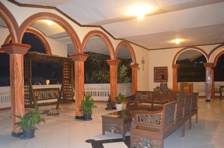 Silverin Resto and Hotel Bajawa, Ngada