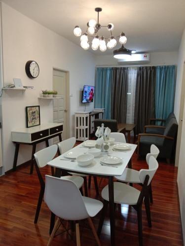 Nabayu Guest House @ Ecopark, Kota Kinabalu