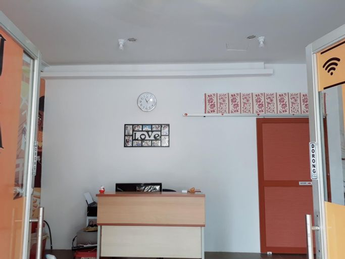 jakson homestay batam - Standart Room G, Batam