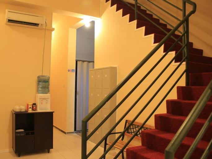 Prima B & B Hostel, Sandakan