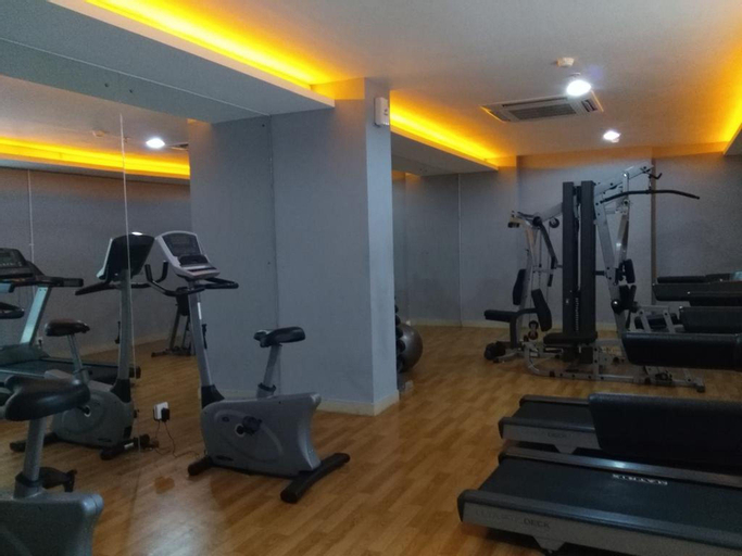 Luxury and comfortable apartment 2 bed rooms, Jakarta Timur