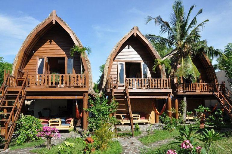 Mango Dive & Bungalow - Lumbung, Lombok