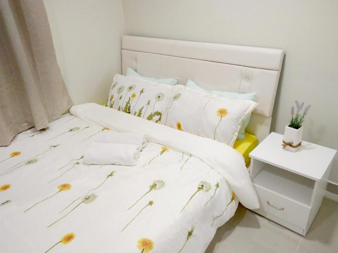 Private Room | Ivory Retreat | Free WiFi!, Kuala Lumpur