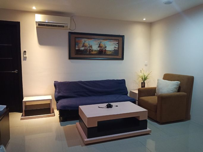 Very Near to Nagoya Hill 2BR for 5pax,Free Pick Up, Batam