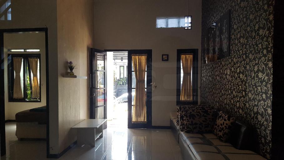 amarilyshomestay syariah, Malang