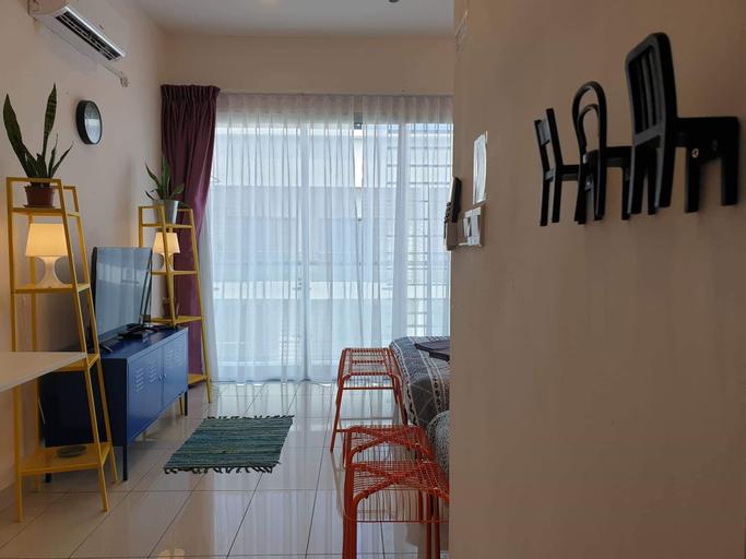[Kairos Plus] Aeropod Family Home [3 Pax], Kota Kinabalu