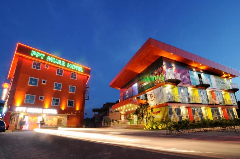 PPT Muar Hotel, Muar