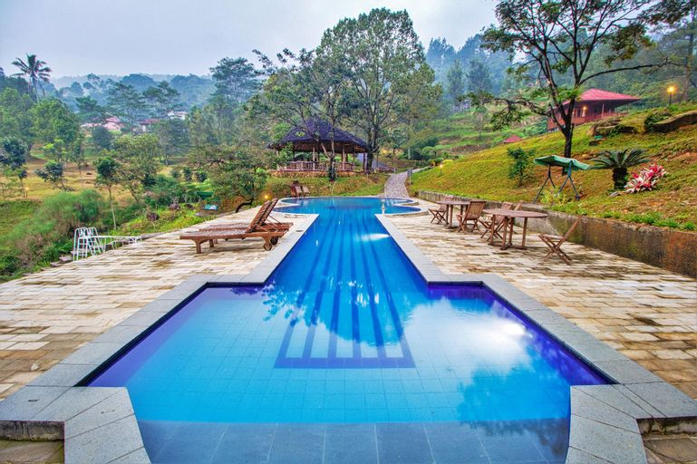 GGCA Camping Resort Bogor, Bogor