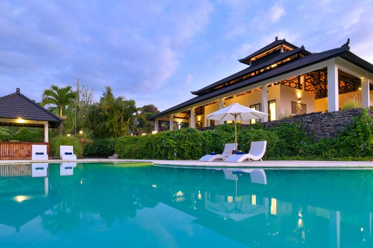 Villa Lovina Residence, Buleleng