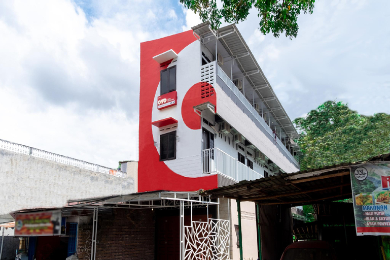 OYO 1634 Dom Residence, Medan