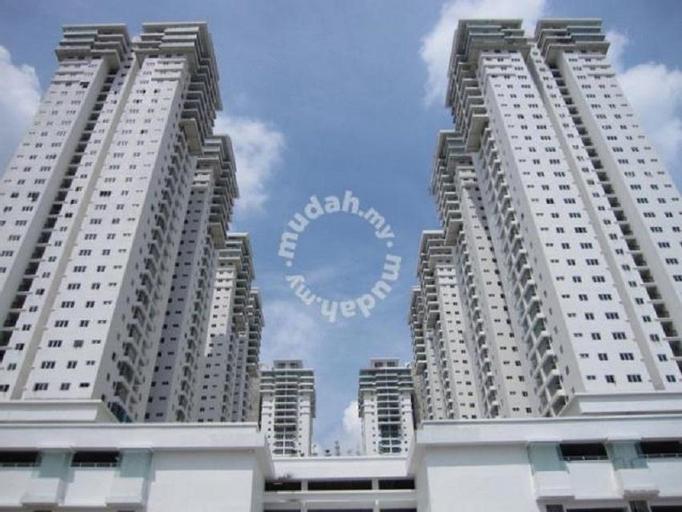 Maxims Citilight Sentul, Kuala Lumpur
