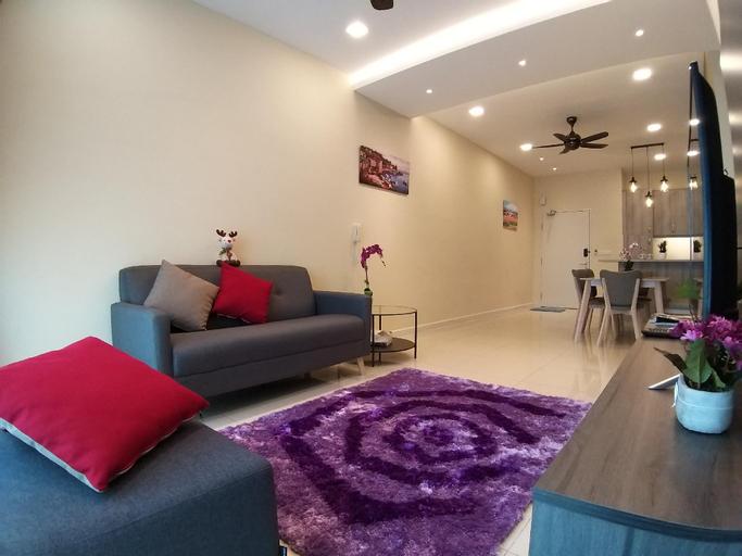 Southville Stay 2 @ Savanna Executive Suite, Hulu Langat