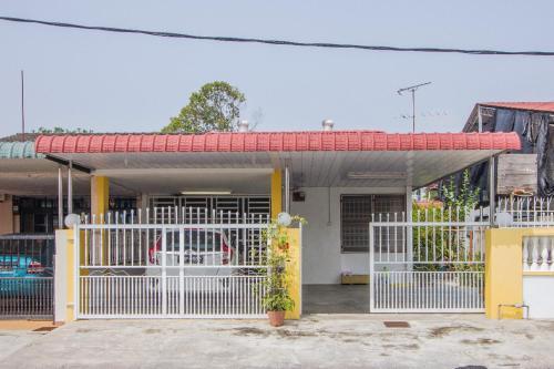 Sweet Home At Bukit Mertajam Penang Malaysia, Seberang Perai Tengah
