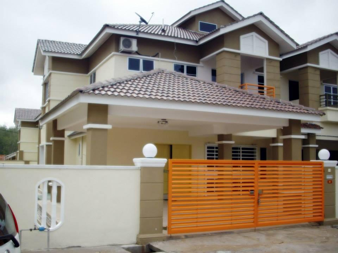 Greenleaf Villa, Jerantut
