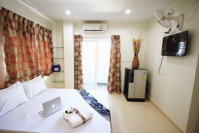 Tree House Apartment Songkhla 1, Muang Songkhla