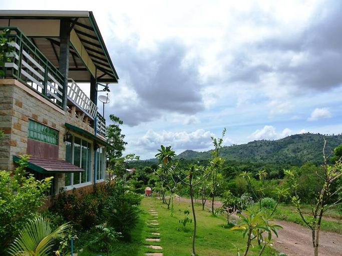 Cavallo Posu and Resort Khao Yai, Pak Chong