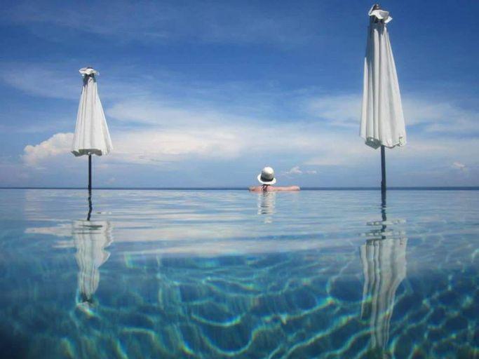 VILLA BAHAGIA, PARADISE ON LEMBONGAN  ISLAND. BALI, Klungkung